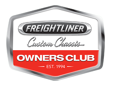 Freightliner Custom Chasis Owners Club