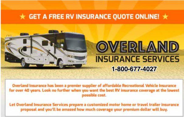 Overland Insurance