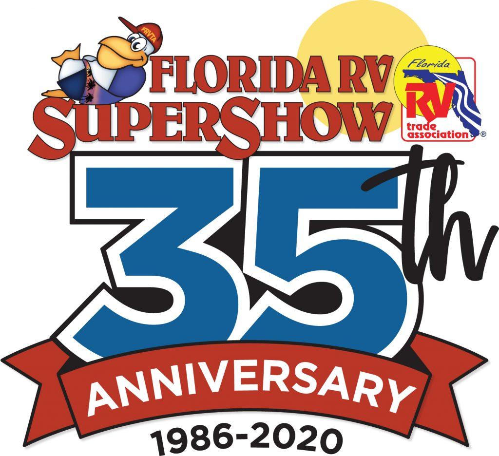 2020 Tampa Rv Show.2020 Se Area Rally Florida Rv Super Show Fcoc Rv